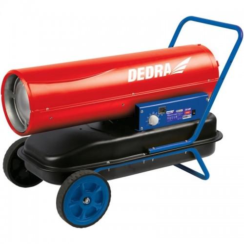 Nagrzewnica 30 kW DEDRA - DED9952 Nagrzewnica 30 kW DEDRA -...