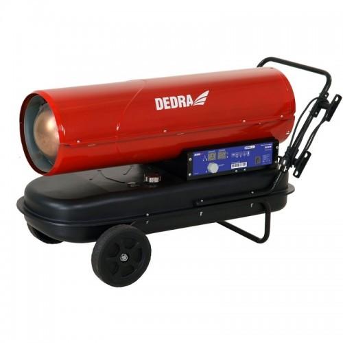 Nagrzewnica 50 kW DEDRA - DED9964T Nagrzewnica 50 kW DEDRA -...