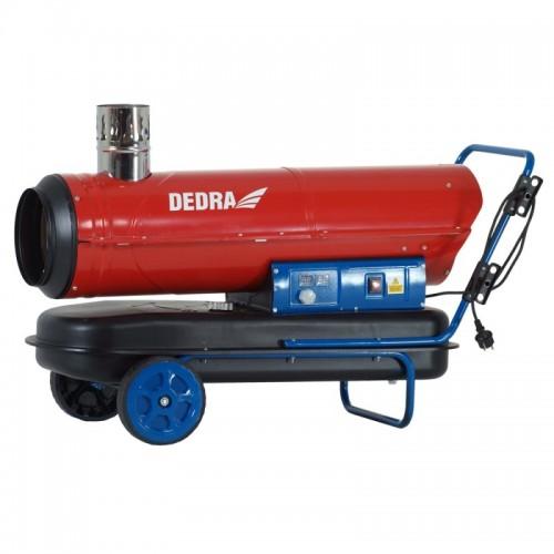 Nagrzewnica 30 kW DEDRA - DED9955TK Nagrzewnica 30 kW DEDRA -...