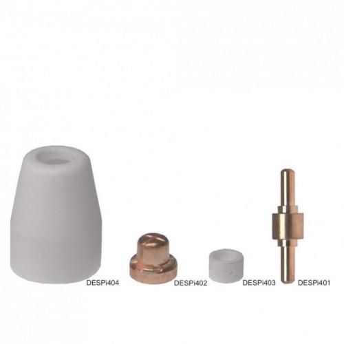 Obudowa ceramiczna DESPi404