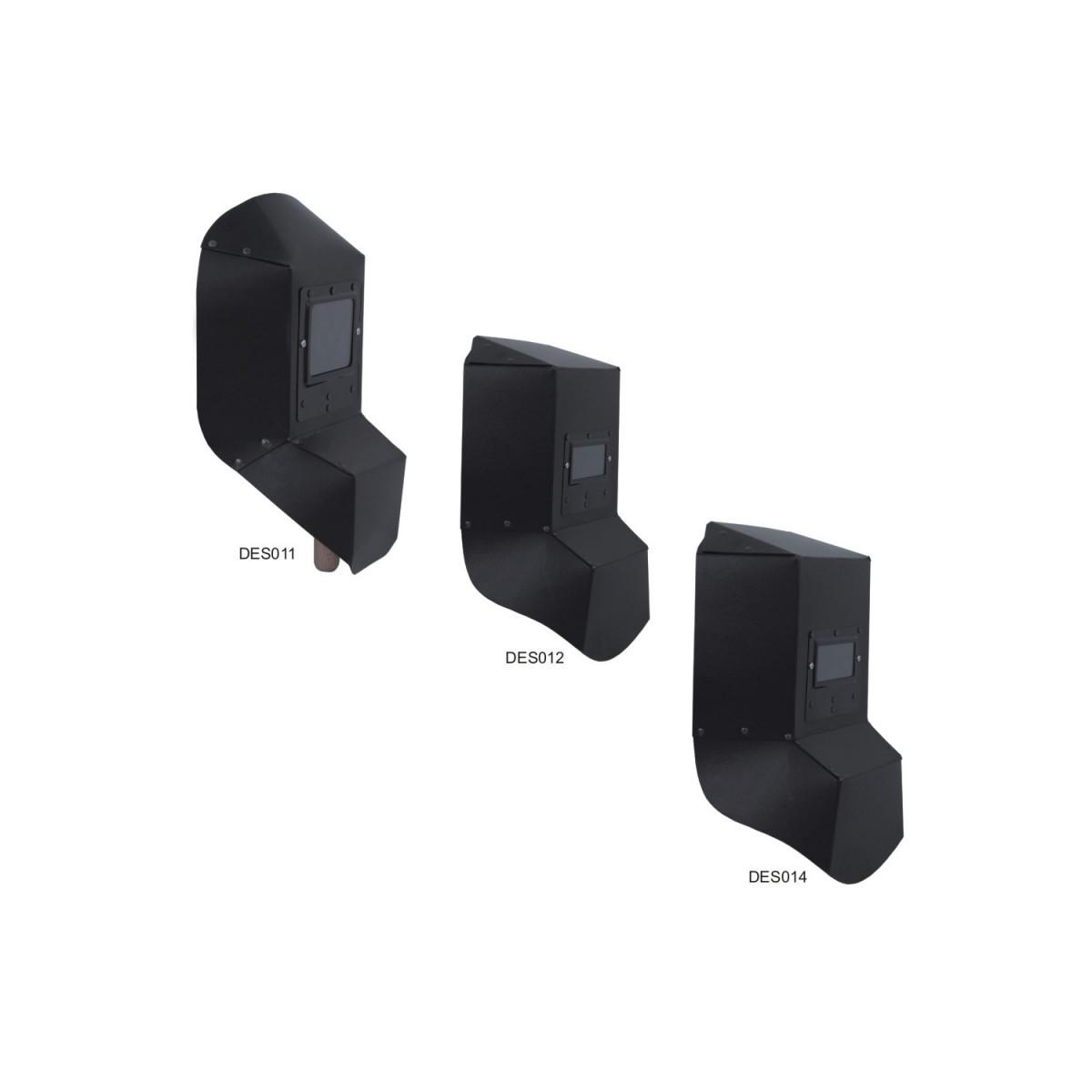 Tarcza 235 x 385 mm DEDRA - DES012 Tarcza 235 x 385 mm DEDRA - DES012