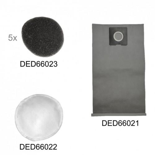 Worek DED66021