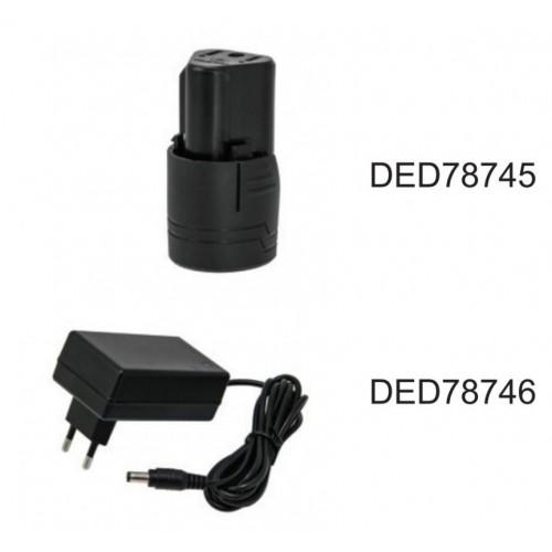 Akumulator DED78745