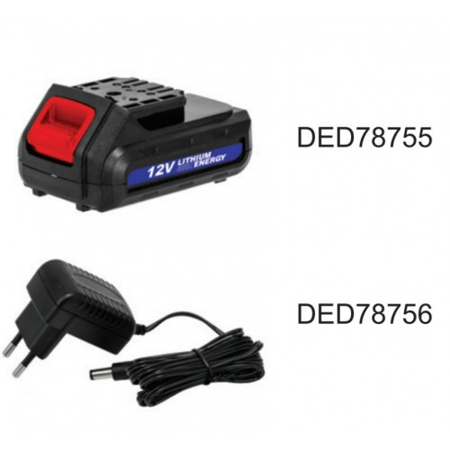 Akumulator DED78755