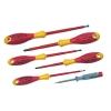 Wkrętaki elektrotechniczne PROLINE - 10599 Wkrętaki elektrotechniczne PROLINE - 10599