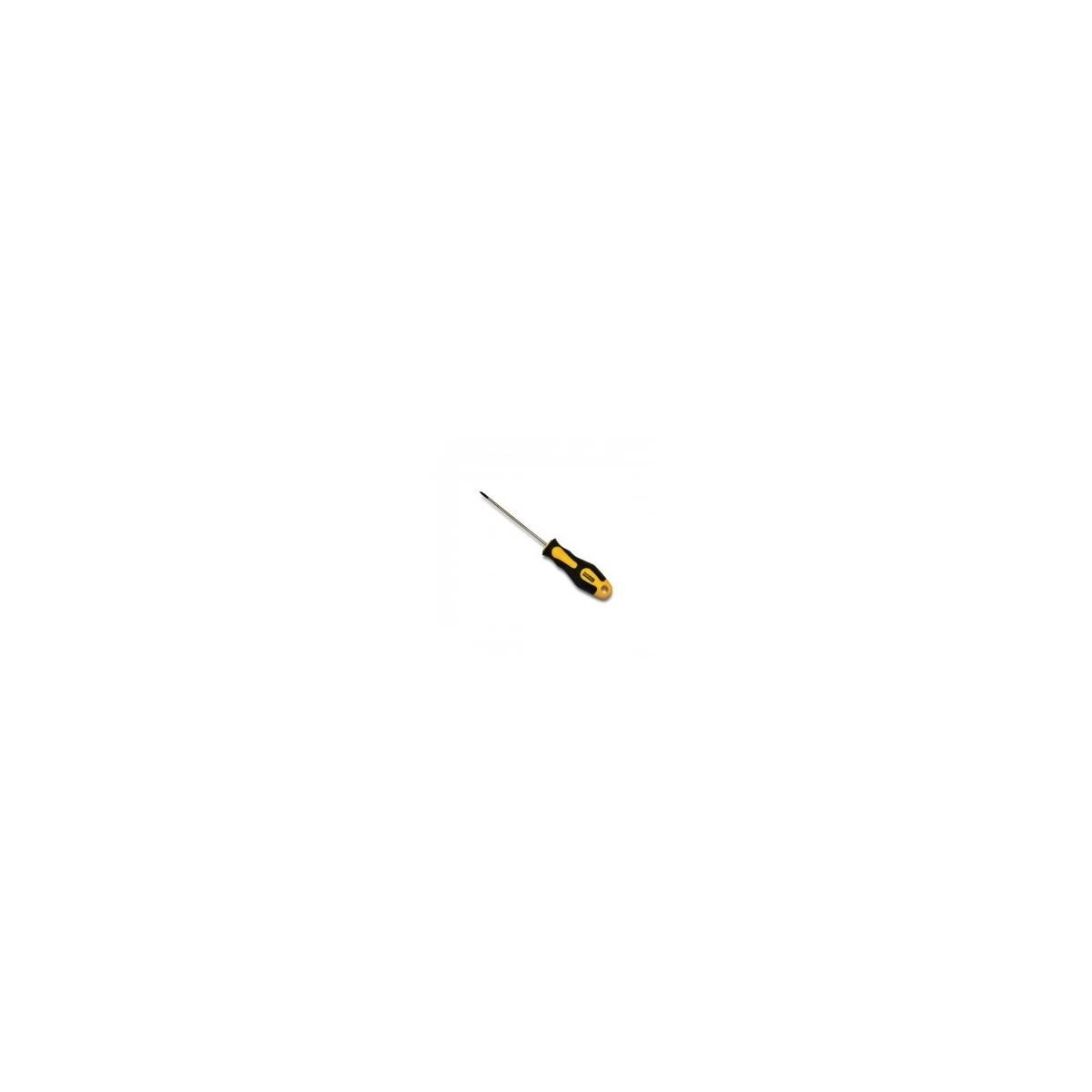 Wkrętak PZ0 x 75 mm COVAL - PPPZ-0/75 Wkrętak PZ0 x 75 mm COVAL - PPPZ-0/75