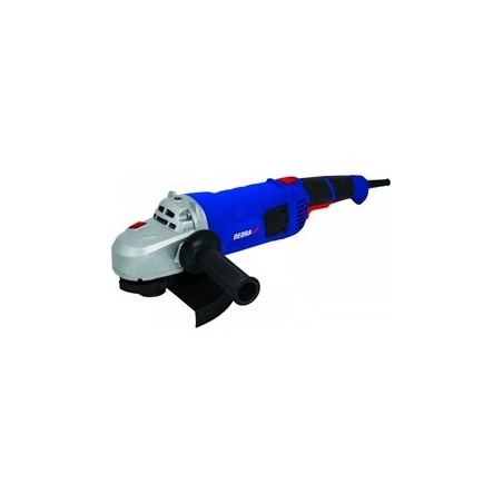 SZLIFIERKA KĄT. 2400W 230MM Szlifierka kątowa 2400W 230mm Dedra - DED7953