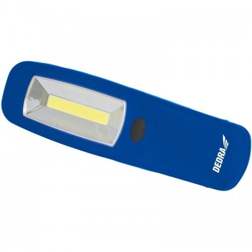Latarka LED 3 W DEDRA - L1006 Latarka LED 3 W DEDRA - L1006