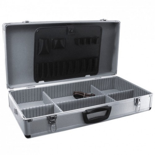 Walizka aluminiowa N0007