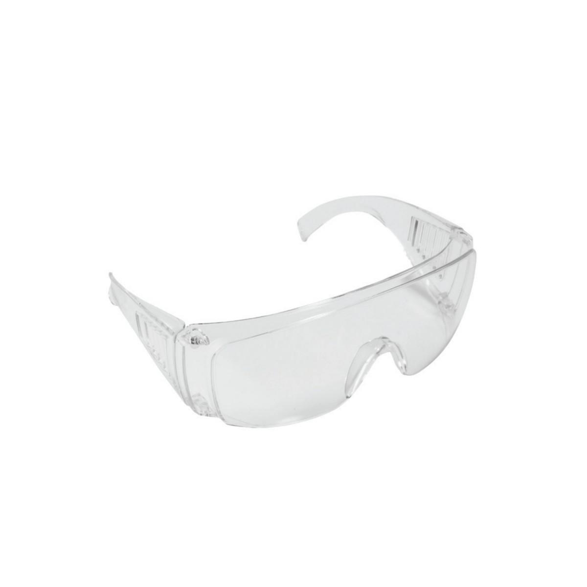 Okulary ochronne DEDRA - BH1050 Okulary ochronne DEDRA - BH1050