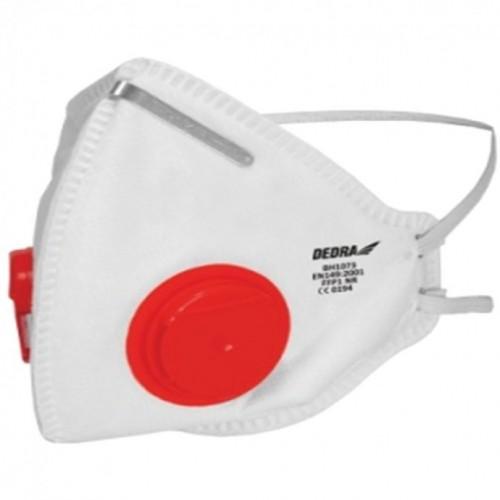 Półmaska przeciwpyłowa DEDRA - BH1073 Półmaska przeciwpyłowa...