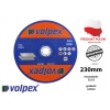 Tarcza do cięcia metalu 230 mm - VOLPEX Tarcza do cięcia metalu 230 mm - VOLPEX
