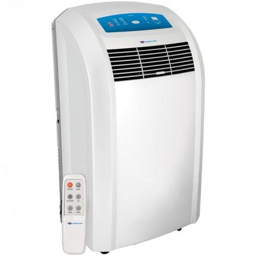 Klimatyzator DA-C2600