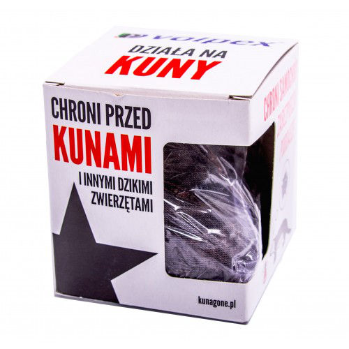 Odstraszacz na kuny do samochodu KUNAGONE - VOLPEX Odstraszacz na kuny do...