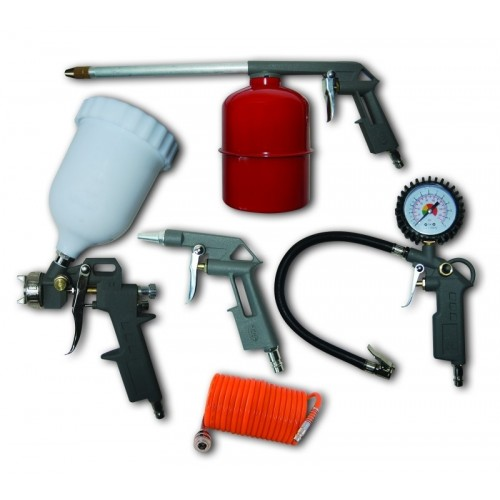 Akcesoria pneumatyczne A532009