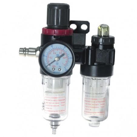 Filtr odwadniacz DEDRA - A532203 Filtr odwadniacz DEDRA - A532203