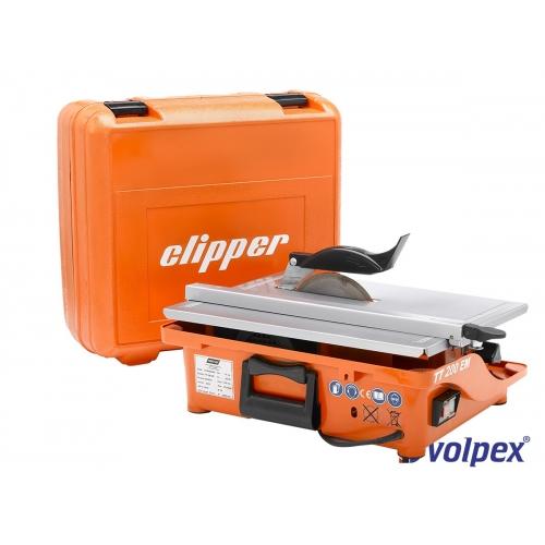 Przecinarka 0,8 kW NORTON CLIPPER - TT200 EM Przecinarka 0,8 kW NORTON...