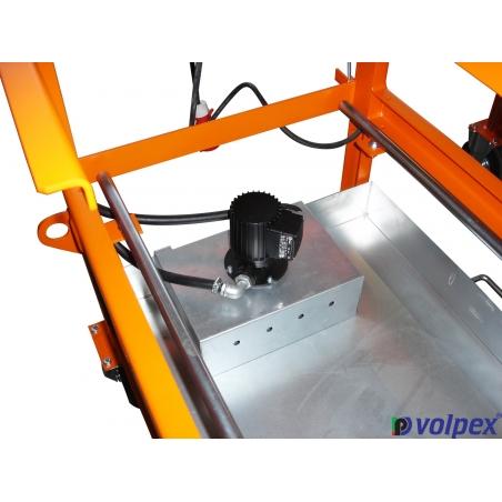 Przecinarka 5,5 kW NORTON CLIPPER - JUMBO 651 6-75-3 Przecinarka 5,5 kW NORTON CLIPPER - JUMBO 651 6-75-3