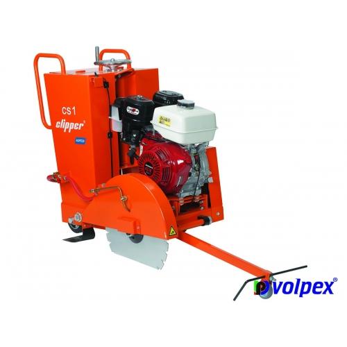 Przecinarka 9,6 kW NORTON CLIPPER - CS1 P13 Przecinarka 9,6 kW NORTON...