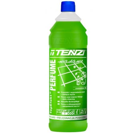PŁYN DO PODŁÓG T-E PERFUME 1L ZIELONY Płyn do mycia posadzek TENZI - P-16/001