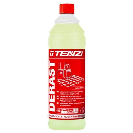 PŁYN DO SANIT. DERAST 1L Płyn do urządzeń sanitarnych TENZI - T-02/001