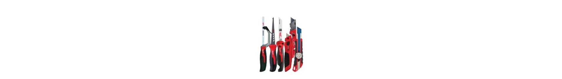 Narzędzia ręczne i akcesoria – wyposażenie warsztatu i domu