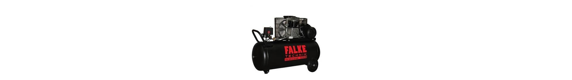 Kompresory i akcesoria – bezolejowe, sprężarki tłokowe