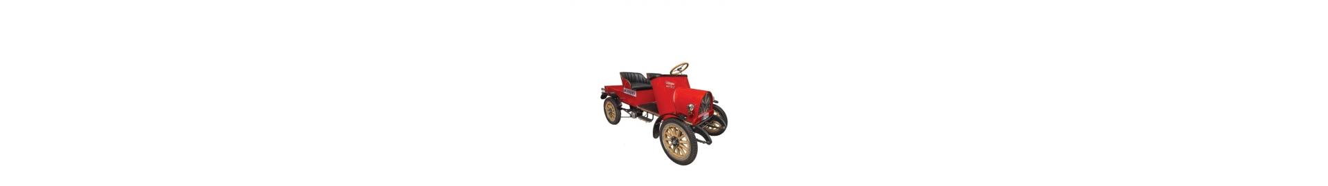 Dwuosobowy pojazd elektryczny – elektrynka produkty Volpex