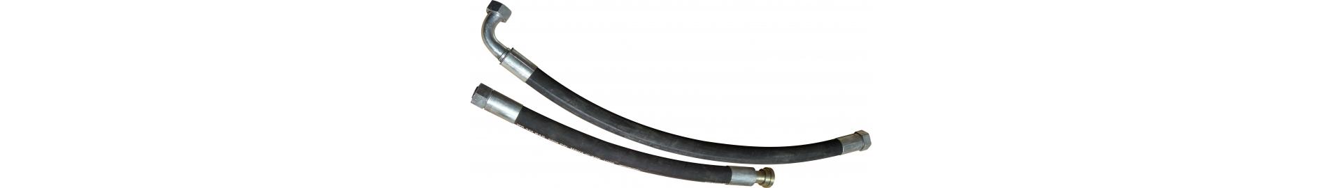 Węże hydrauliczne | Przewody hydrauliczne – akcesoria Volpex