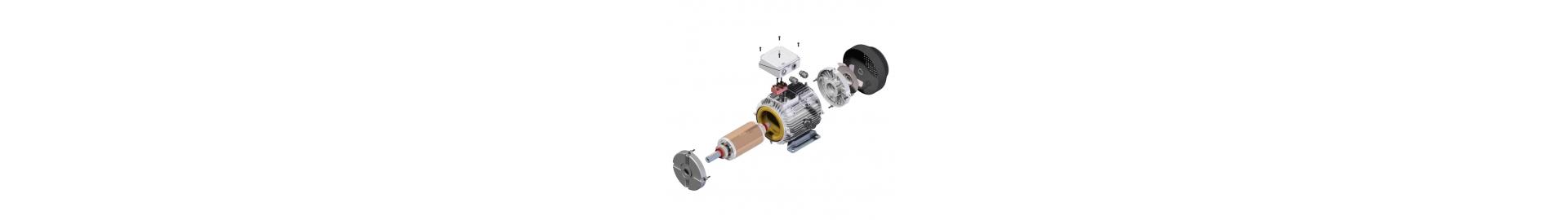Silniki elektryczne – różnorodność parametrów i zastosowania